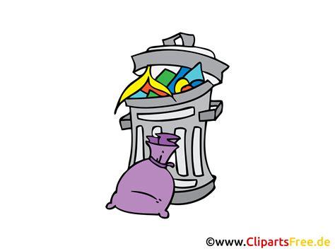 clipart images poubelle dessins gratuits clipart gratuit objets dessin