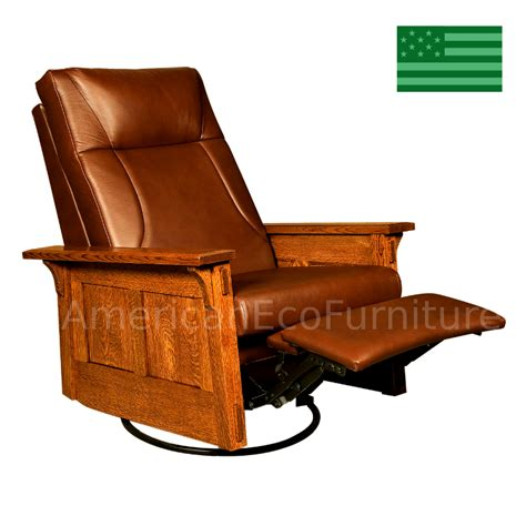 recliners made in america leather recliner chairs made in usa