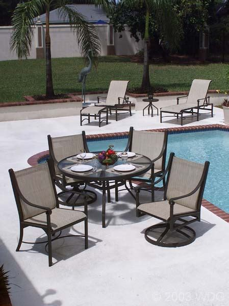 Patio Direct - patio furniture collections pool furniture collections