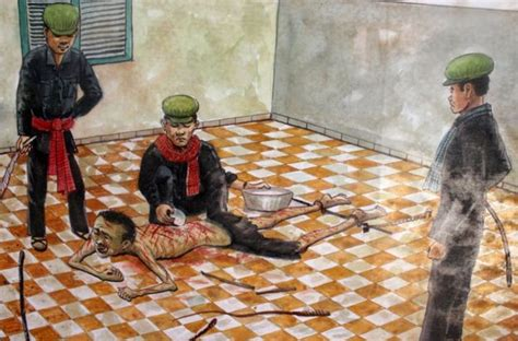 pol pot s 21 torture the killing fields matt sherwood
