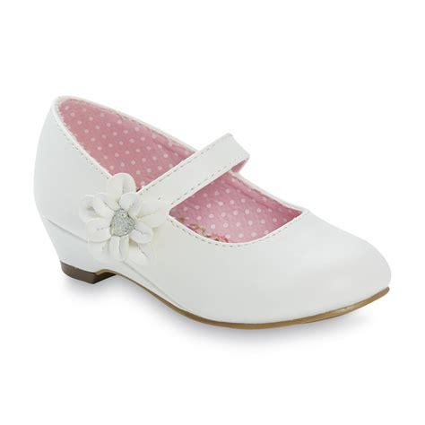 baby white dress shoes wonderkids toddler s white wedge dress shoe