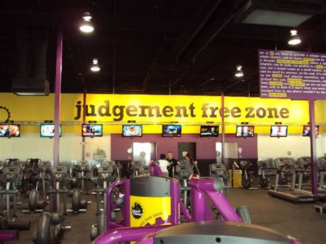 Planet Fitness Corporate Office by News Tells To Cover Up Fit