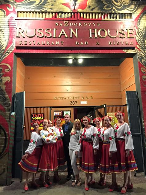 russian house austin 10 of the most unusual eateries in texas