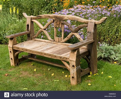 wooden garden seats and benches ornate rustic wooden garden bench seat made from