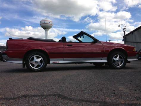 old car manuals online 1996 chevrolet cavalier seat position control classic 1989 chevy cavalier z24 convertible original no rust for sale detailed description and