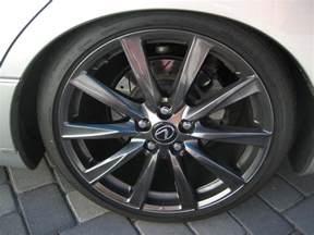 Lexus Is 19 Wheels Tlx Photoshop Tweaks Colors Accents Etc Page 5