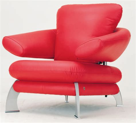 Single Red Back Sofa 3d Character Models Including