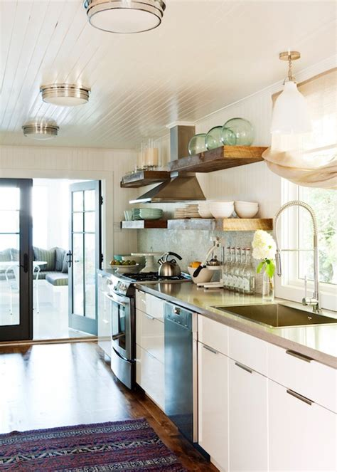 lighting for small kitchens beadboard ceiling contemporary kitchen jennifer