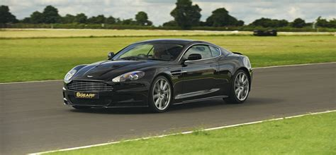Aston Martin Driving Experience by Drive An Aston Martin Dbs At A Top Uk Driving Centre