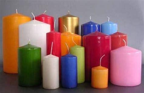 cera delle candele riutilizzare la cera delle candele terra nuova