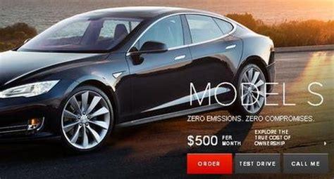 Tesla Model S Price In India The Strange Maths Of Tesla S 500 Month Model S