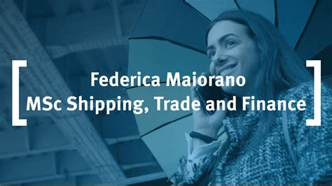 Cass Mba Start Date by Shipping Trade And Finance Msc Course Cass Business School