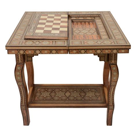 middle eastern couches middle eastern folding inlaid games table at 1stdibs