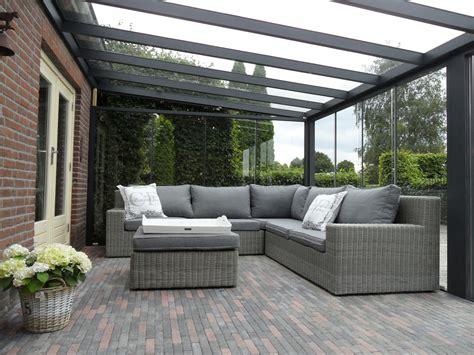 aluminium veranda stijlvolle aluminium veranda terrasoverkappig met