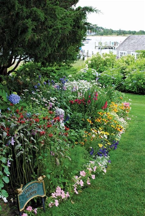 cape cod garden gardens around the world pinterest