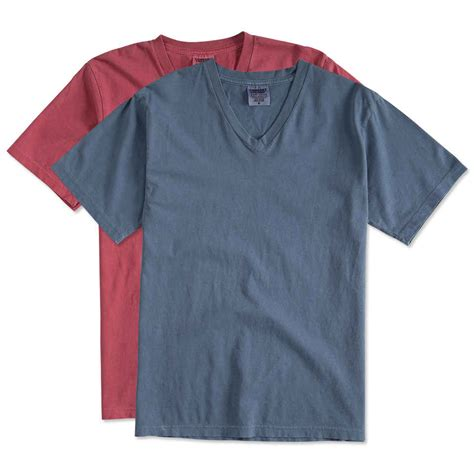 comfort colors shirts top 10 style trends for 2017 custom ink