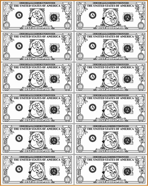 printable monopoly money template fantastic monopoly template gallery themes