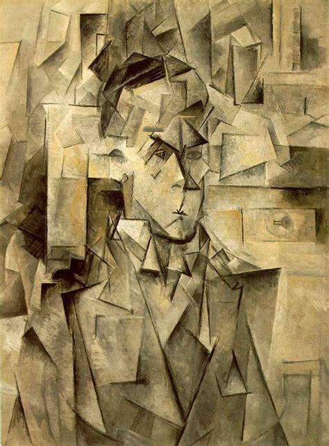 cubism pictures a faithful attempt cubist drawings