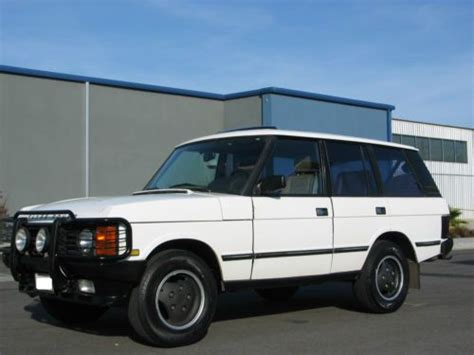 manual cars for sale 1991 land rover sterling electronic toll collection service manual books on how cars work 1991 land rover sterling security system used 1991