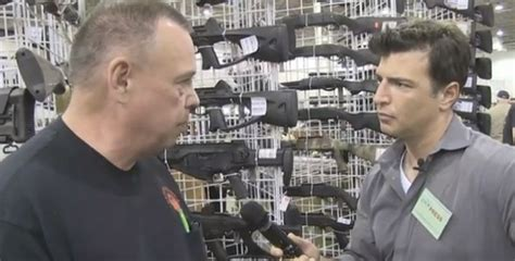 Gun Show Background Check Myth Busting The Myth Of The Gun Show Loophole