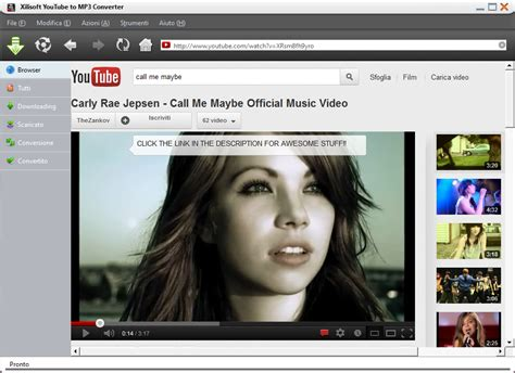 youtube to to mp xilisoft youtube to mp3 converter