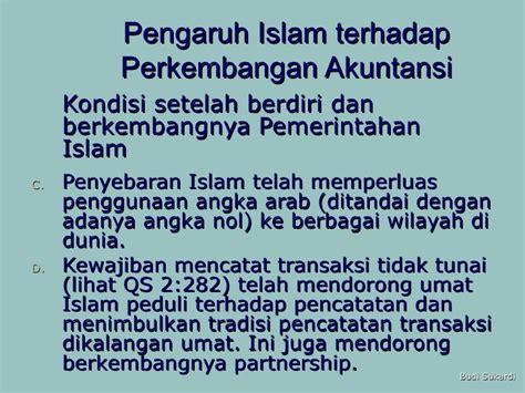 Akuntansi Keuangan Syariah Teori Dan Praktik Sarip Muslim Buku Ak bab 1 sejarah perkembangan akuntansi syariah