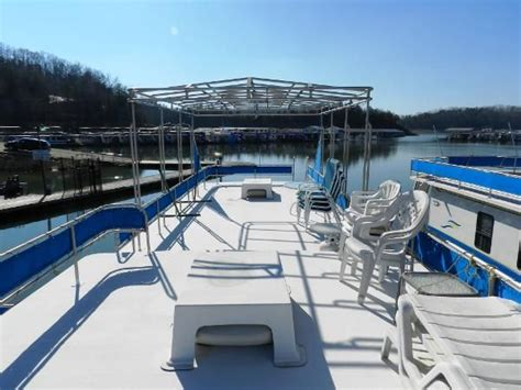 boats for sale in lake cumberland ky used 1984 sumerset 14 x 70 houseboat lake cumberland