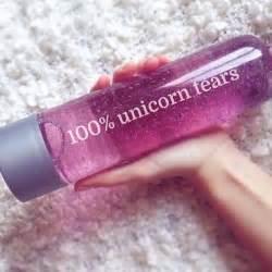 pastel goth unicorn