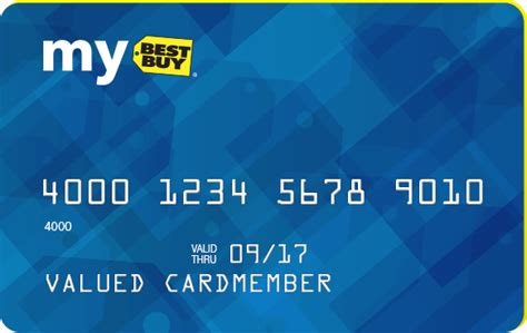 Gift Card Purchase With Credit Card - my best buy credit card credit card insider