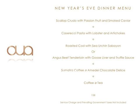 new year 2015 singapore menu restaurants for new year in singapore the ordinary