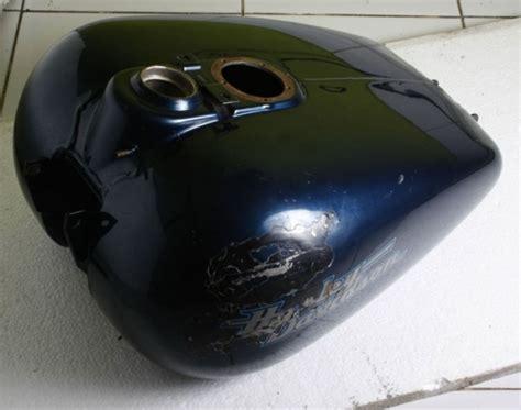 Tutup Tangki 250 Original gasoline tank sepedatuwek