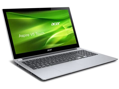 Laptop Acer Aspire V5 471p 33224g50ma Touch Screen acer ultraslim notebooks aspire v5 mit touchscreen ab 500 notebookcheck news