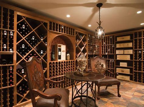 Learn How To Build A Wine Cellar Wine Cellar