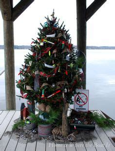 fishing line christmas tree instructions 1000 images about fishing on fishing fishing lures and fish ornaments