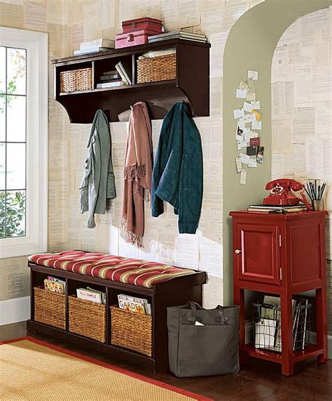 Primitive Kitchen Decorating Ideas by 30 Id 233 Es Pour Am 233 Nager L Entr 233 E De Votre Maison