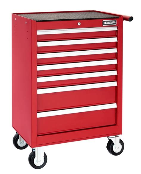 Sidchrome 7 Drawer Roller Cabinet by Sidchrome 7 Drawer Roller Cabinet Myminimalist Co