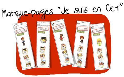Marque Page Bout De Gomme