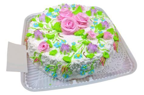 torte decorate con panna e fiori 4 torte per la festa della mamma foto torte al cioccolato