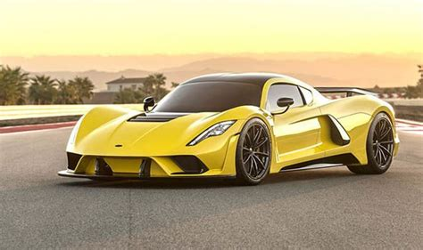 Highest Horsepower Car In The World by 12 Of The Highest Horsepower Cars In The World
