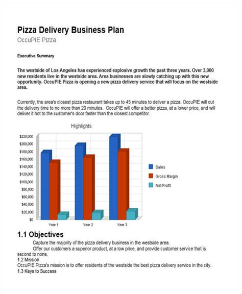 template for courier business plan 28 courier business plan template visio agile