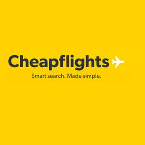 cheapflights voucher codes discounts deals 80
