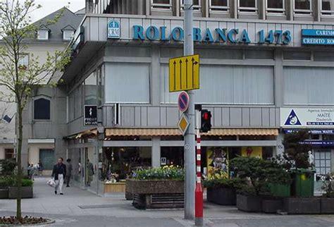 Rolo Banca 1473 by Rolo Banca 1473 Perfil De Empresa Marcas
