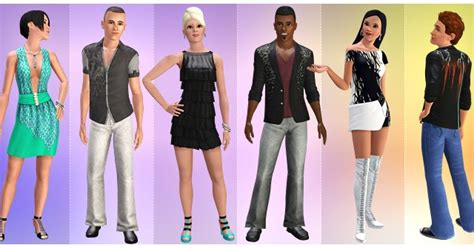 my sims 3 blog new my sims 3 blog new set at the sims 3 store