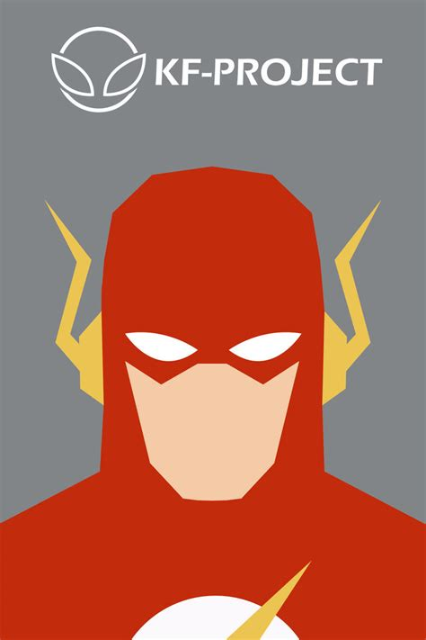 The Flash Minimalist By Kf Project On Deviantart Flash Artist Project