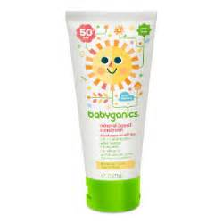 Cover Vire Spf 50 Sunblock For Babyganics Cover Up Baby Sunscreen For And Spf