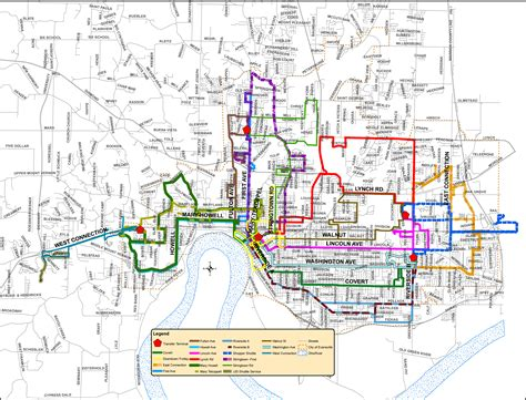 best route map best view transit media