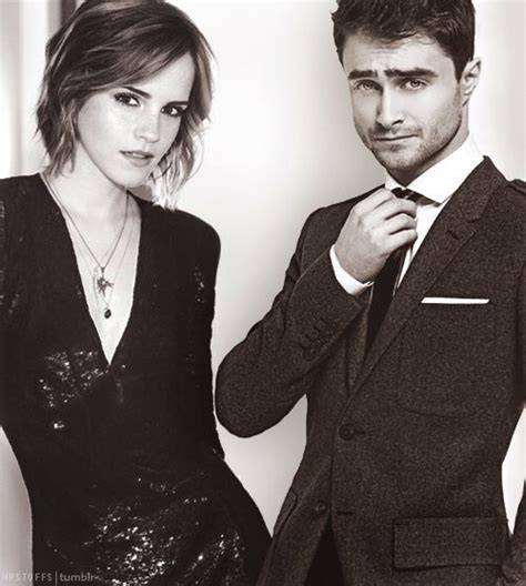 emma watson daniel radcliffe 1000 images about yummy hotties on pinterest criminal