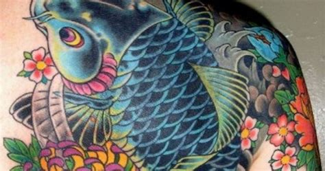 tattoo koil the coolest koi fish tattoo designs you have seen