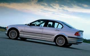by the numbers 1999 2012 bmw 3 series