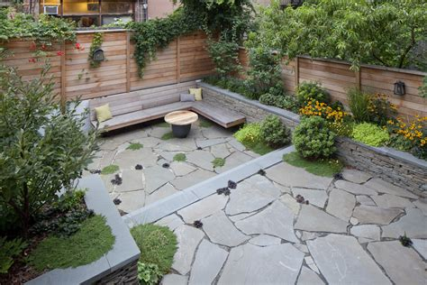 backyards patio design new york city new
